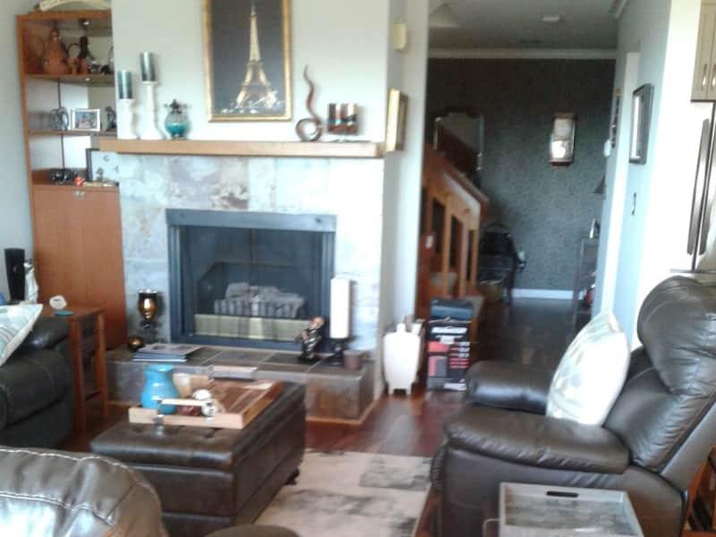 Housesitting assignment in Coquitlam, British Columbia, Canada