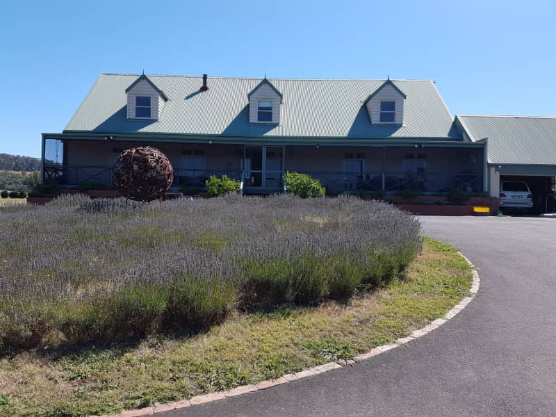 Housesitting assignment in Gembrook, Victoria, Australia