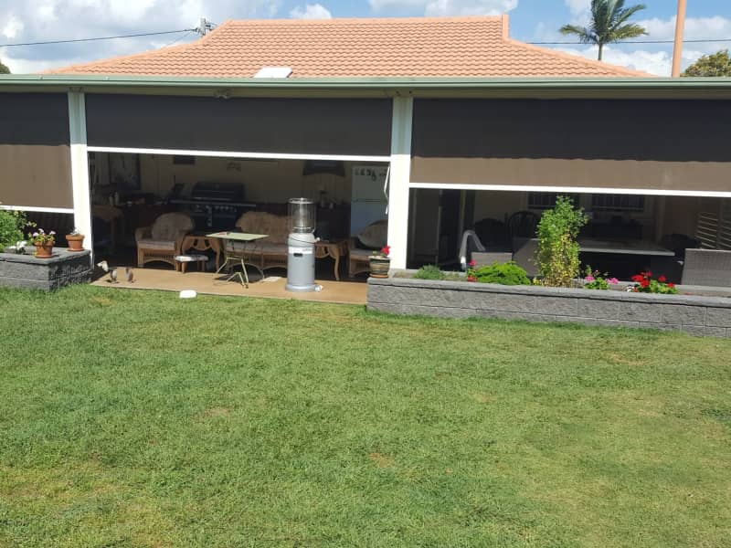 Housesitting assignment in Redcliffe, Queensland, Australia
