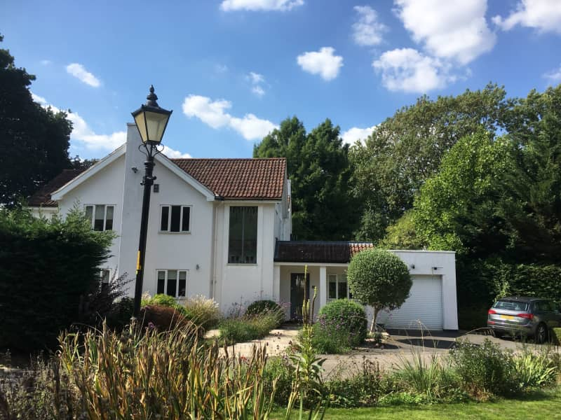 Housesitting assignment in Dulwich, United Kingdom