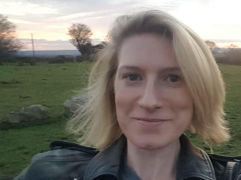 Sasha from Frampton on Severn, United Kingdom