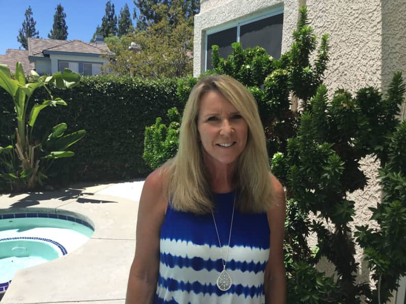 Terri from Rancho Cucamonga, California, United States