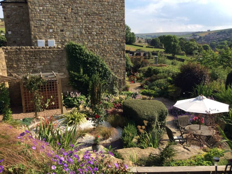 Housesitting assignment in Haworth, United Kingdom