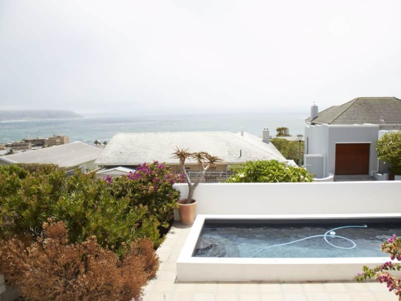 Housesitting assignment in Simon's Town, South Africa