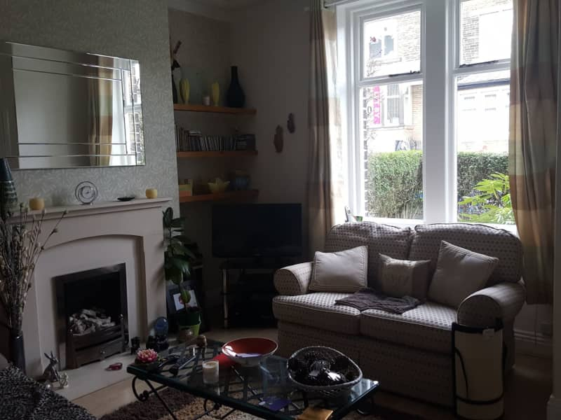 Housesitting assignment in Bradford, United Kingdom