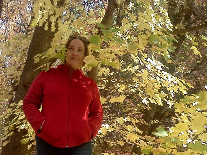 Tera from Ewen, Michigan, United States
