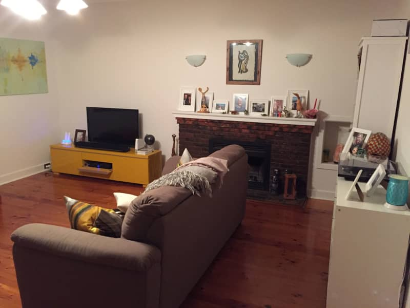Housesitting assignment in Mentone, Victoria, Australia