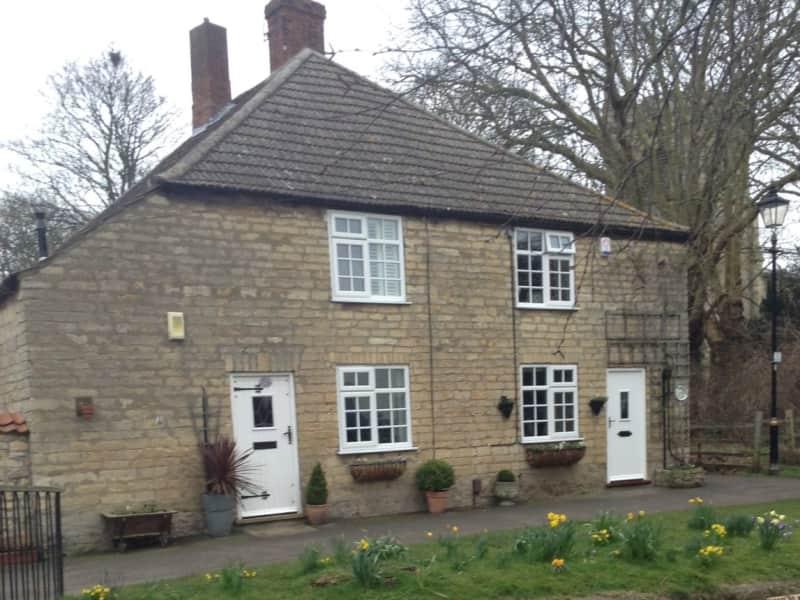 Housesitting assignment in Nettleham, United Kingdom