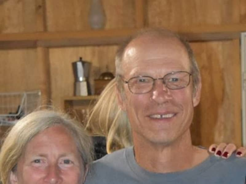Colleen & Albert from Corvallis, Oregon, United States