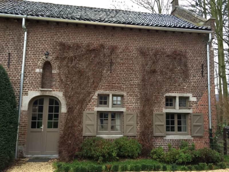 Housesitting assignment in Wolvertem, Belgium