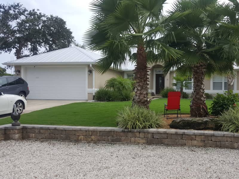 Housesitting assignment in Saint Augustine, Florida, United States