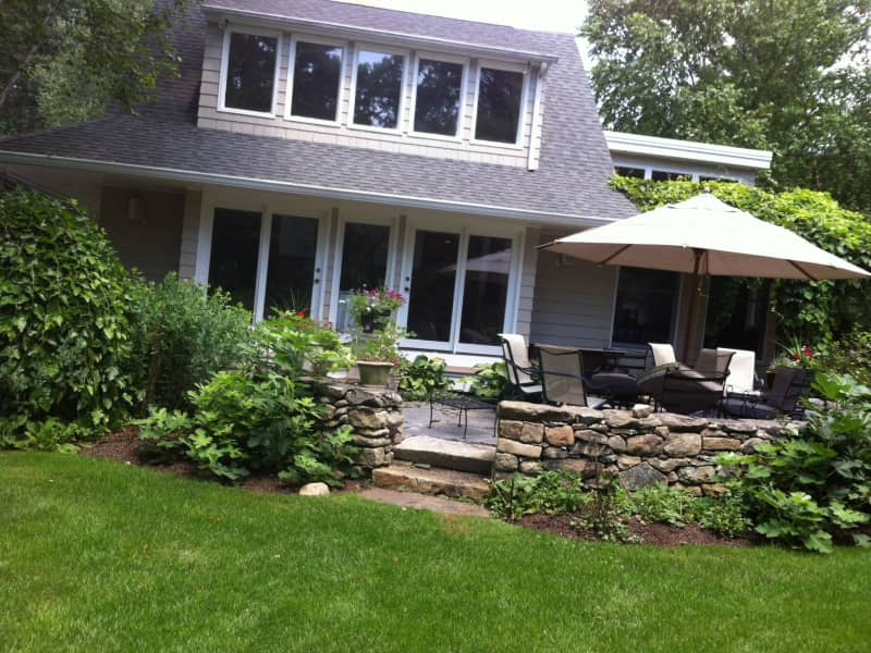 Housesitting assignment in Exeter, Rhode Island, United States