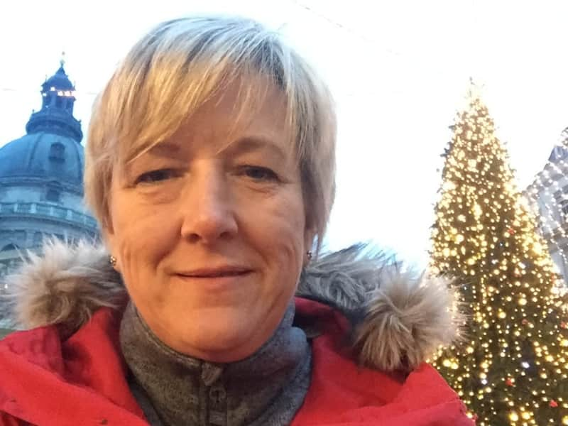 Cath from Liverpool, United Kingdom