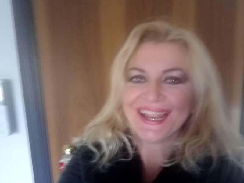 Loredana from Milano, Italy