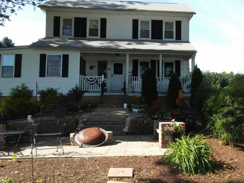 Housesitting assignment in Bloomsburg, Pennsylvania, United States