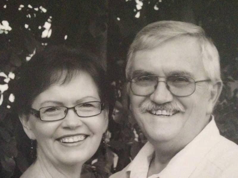 Dianne & William from Mount Isa, Queensland, Australia