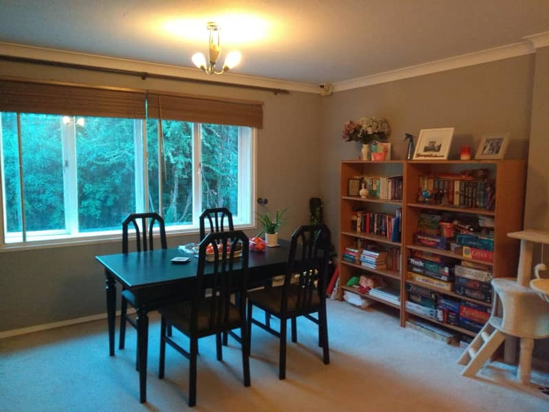 Housesitting assignment in Maidenhead, United Kingdom