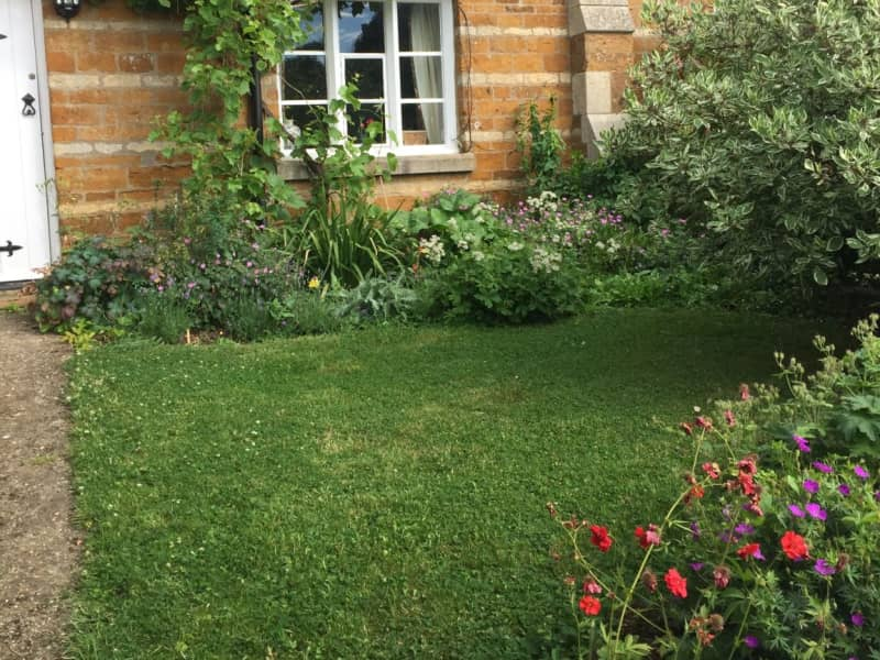 Housesitting assignment in Uppingham, United Kingdom