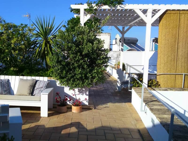 Housesitting assignment in Vejer de la Frontera, Spain