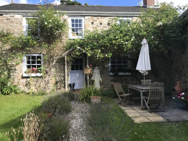 Housesitting assignment in Hayle, United Kingdom