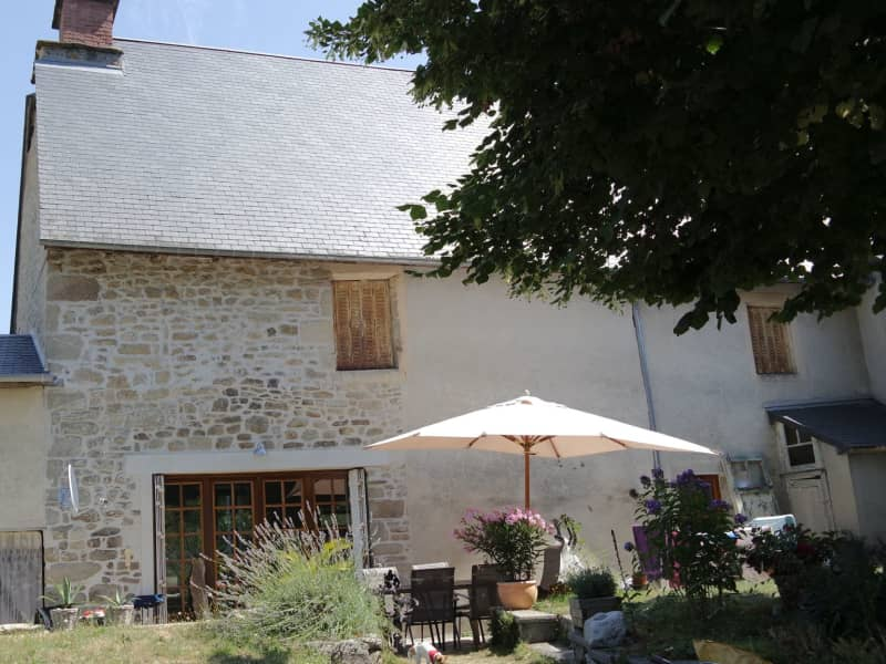 Housesitting assignment in Treignac, France