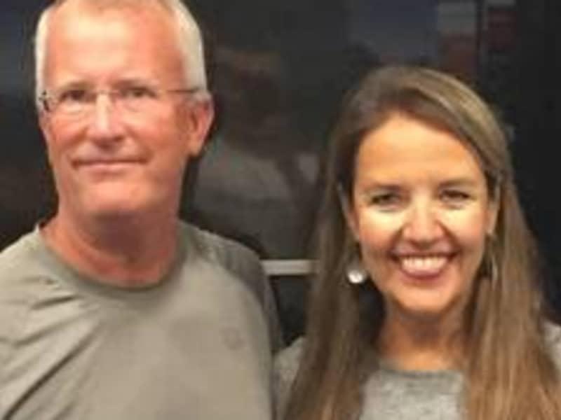 Matt & Barbara from Bend, Oregon, United States