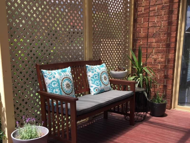 Housesitting assignment in Rowville, Victoria, Australia