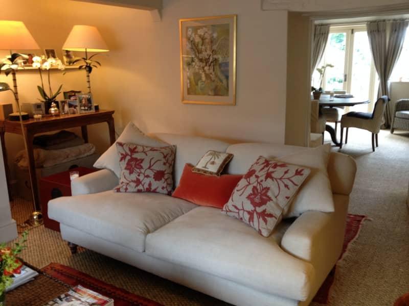 Housesitting assignment in Tetbury, United Kingdom