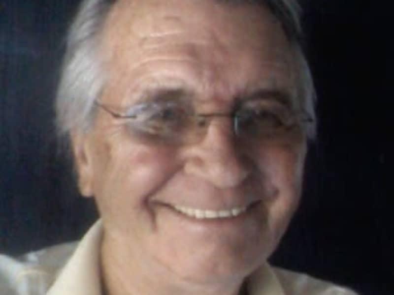 Dennis from Palm Desert, California, United States