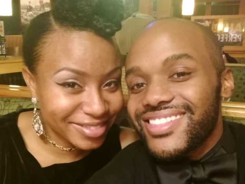 Martel & Shekinah from Anniston, Alabama, United States