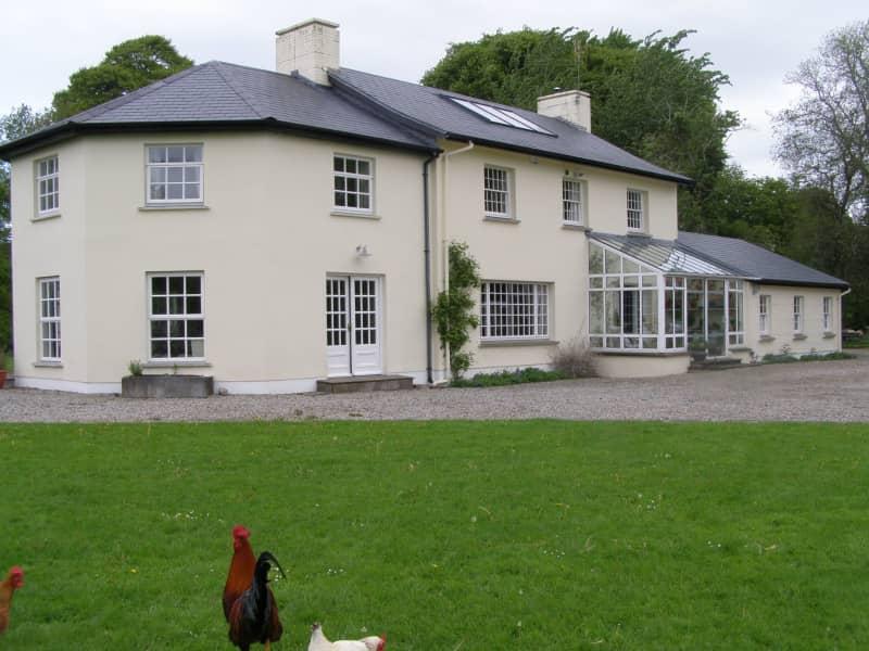 Housesitting assignment in Bruff, Ireland