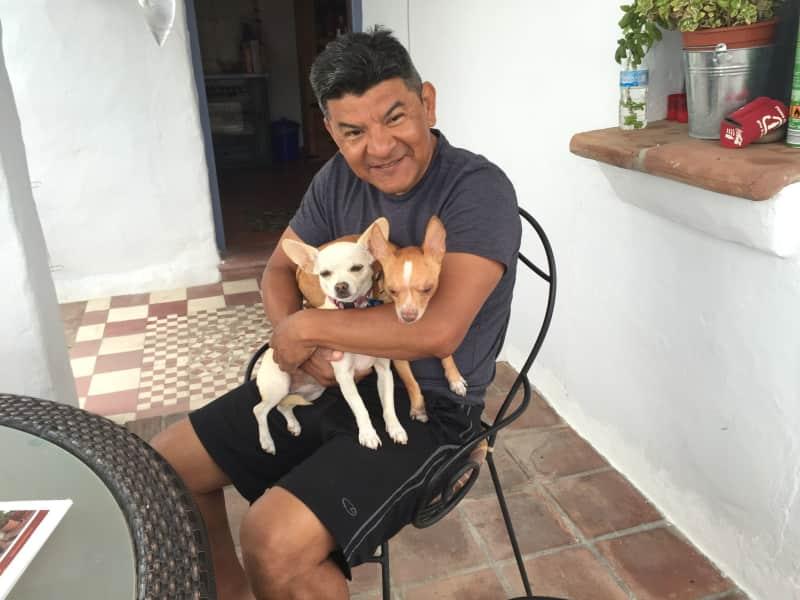 Housesitting assignment in Ajijic, Mexico