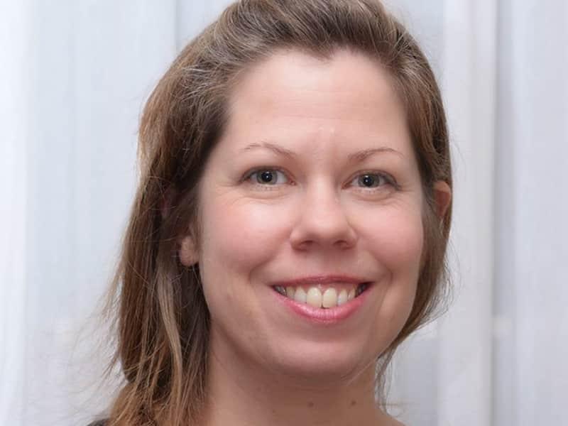 Clare from Redhill, United Kingdom
