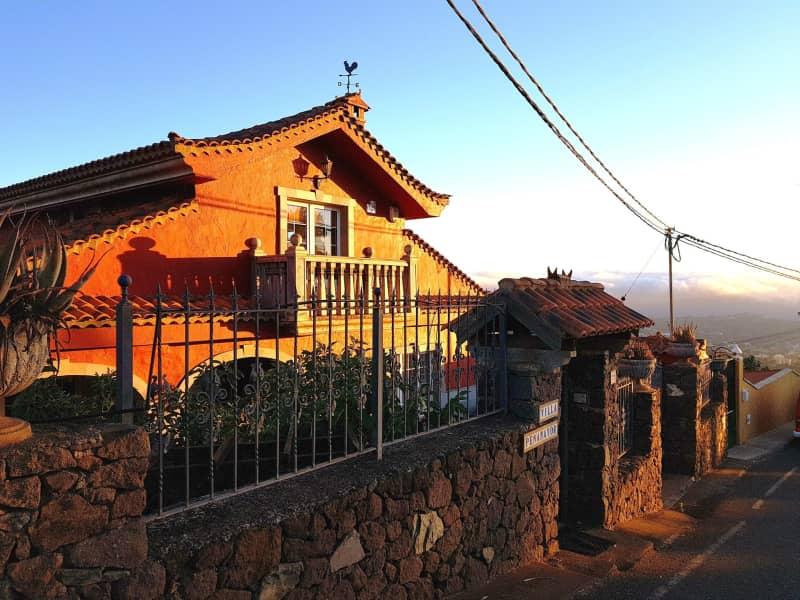 Housesitting assignment in Vega de San Mateo, Spain
