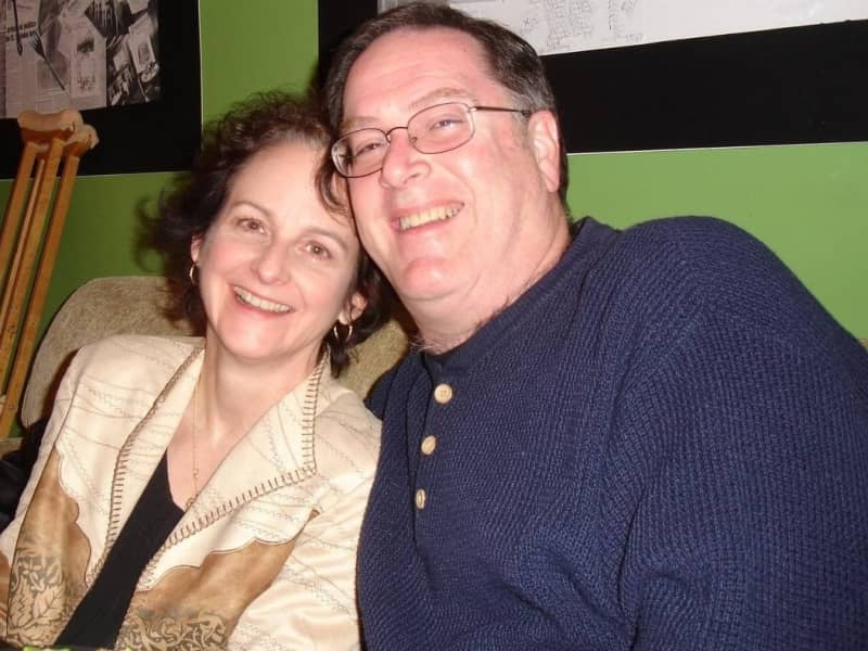 Gene & Betty from Springfield, Illinois, United States
