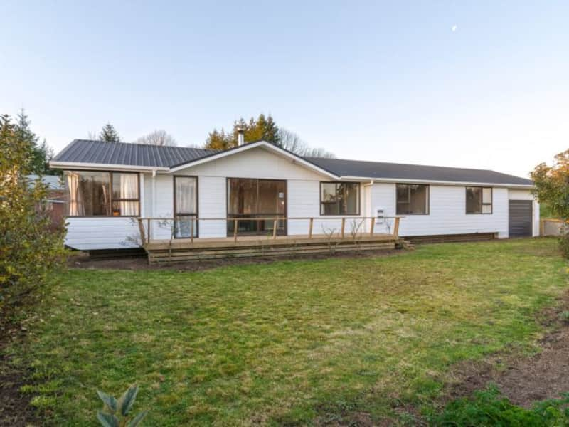 Housesitting assignment in Reporoa, New Zealand