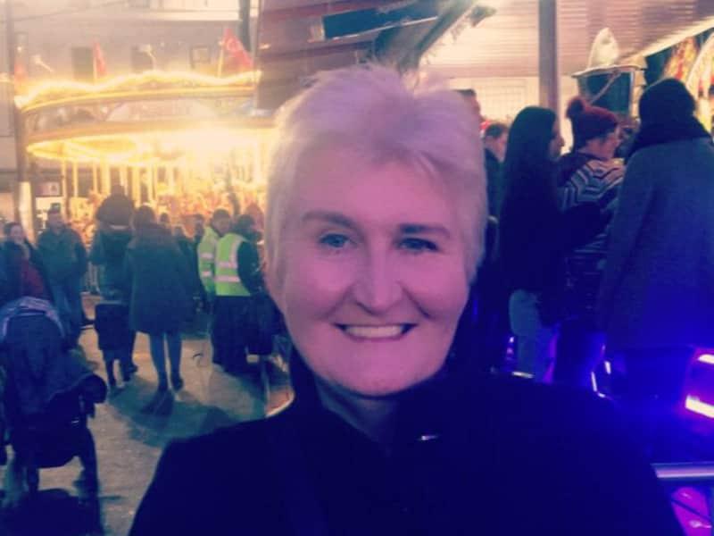 Margaret from Prestwick, United Kingdom
