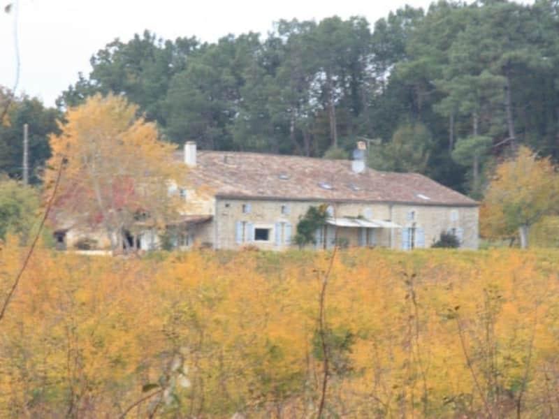 Housesitting assignment in Port-Sainte-Foy-et-Ponchapt, France
