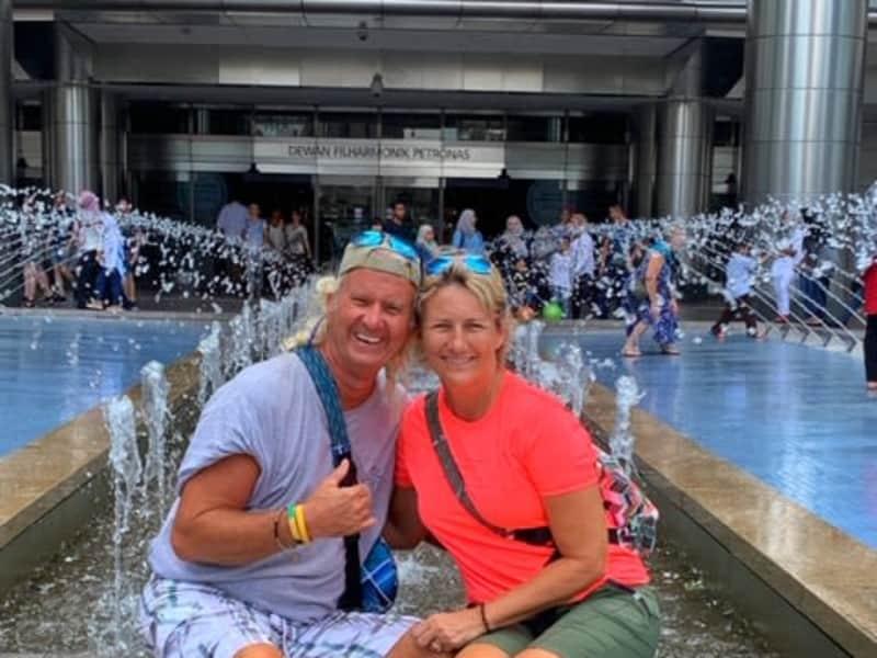 Angela & Mitch from Chapin, South Carolina, United States