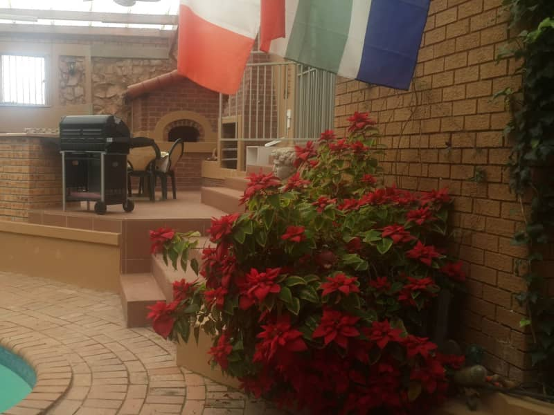 Housesitting assignment in Roodepoort, South Africa