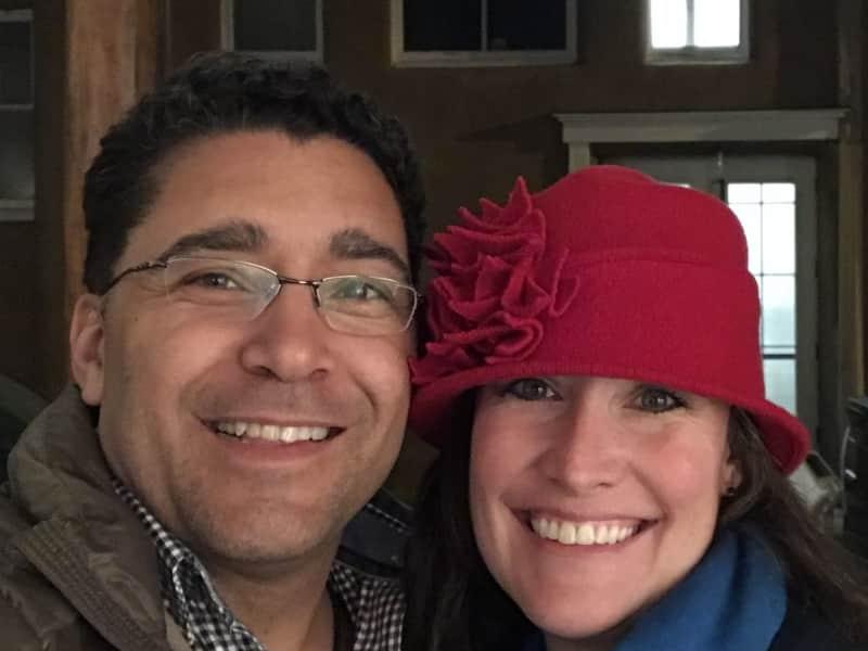 David & Katrina from Mancos, Colorado, United States