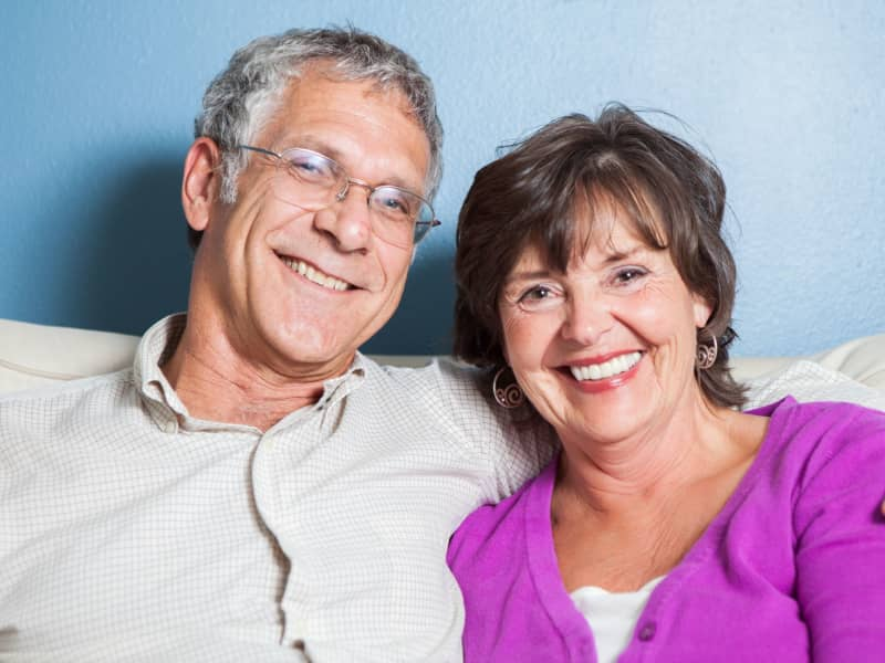 Suzanne & george & George from Bend, Oregon, United States