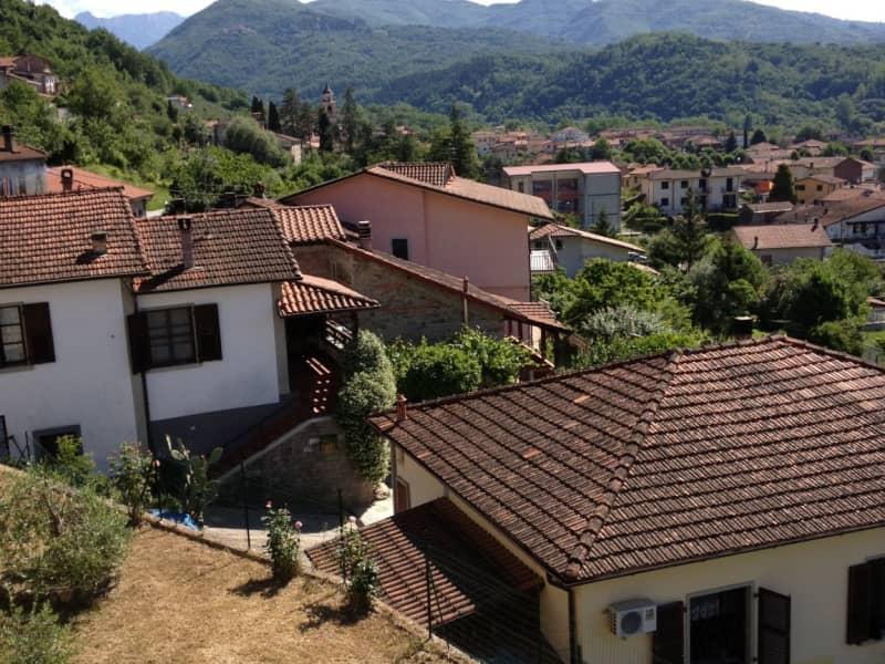 Housesitting assignment in Licciana Nardi, Italy