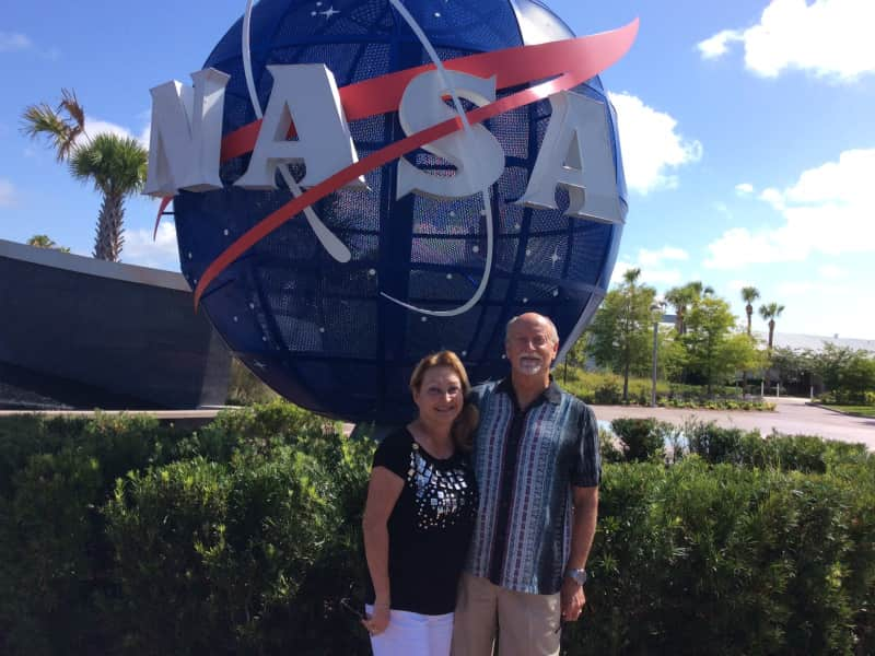 Duane & Julia from The Villages, Florida, United States