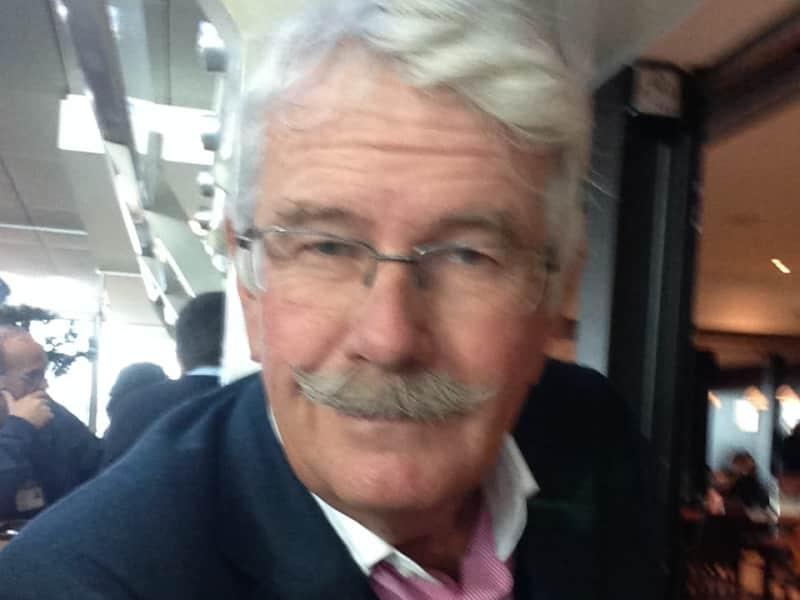 John from Port Melbourne, Victoria, Australia