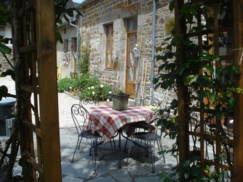 Housesitting assignment in Bagnoles-de-l'Orne, France