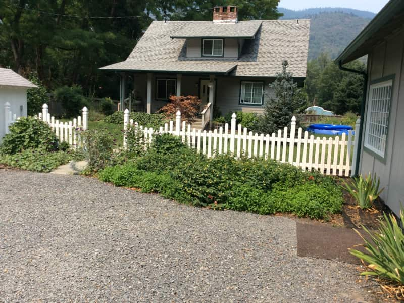 Housesitting assignment in Rogue River, Oregon, United States