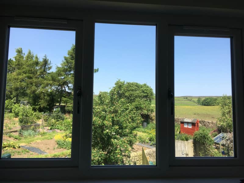 Housesitting assignment in Keighley, United Kingdom