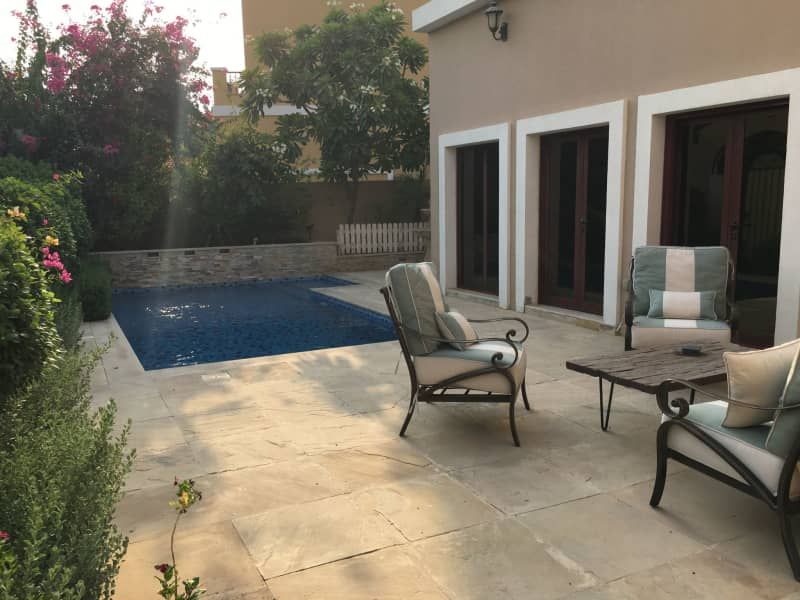 Housesitting assignment in Dubai Festival City, United Arab Emirates
