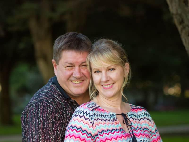 Dawn & Bert from Whitehorse, Yukon, Canada